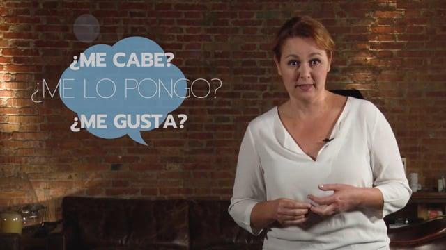 Teaser de María Gallay