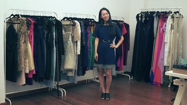 Fashion Heroes - Kim Luu