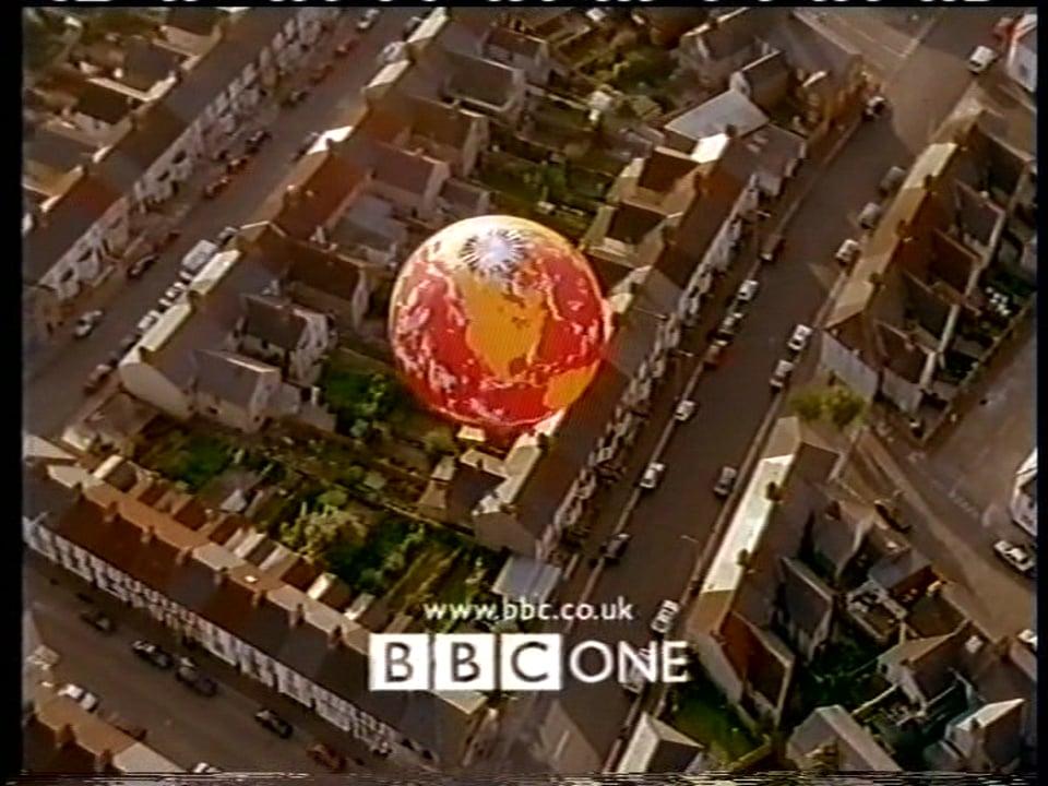 Ale Guzzetti - TOMORROW WORLD - 2000 - BBC video