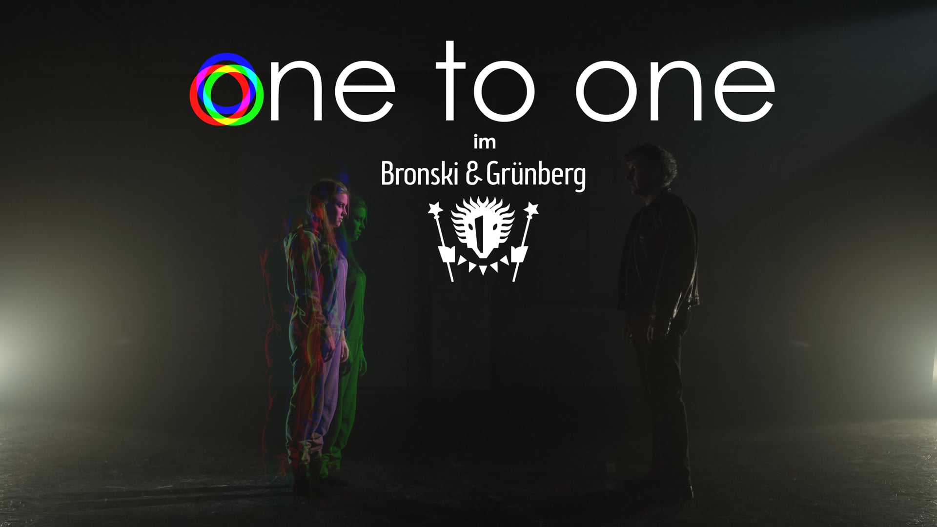 one to one // trailer