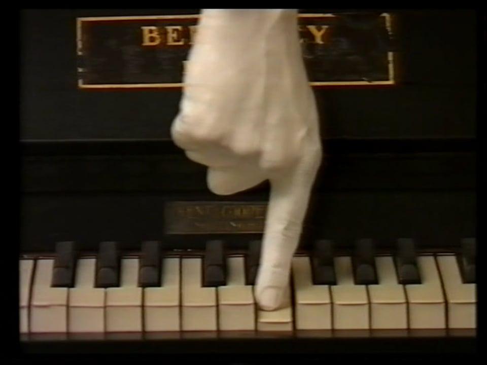 Ale Guzzetti - PIANOFORTISSIMO - 1990 -