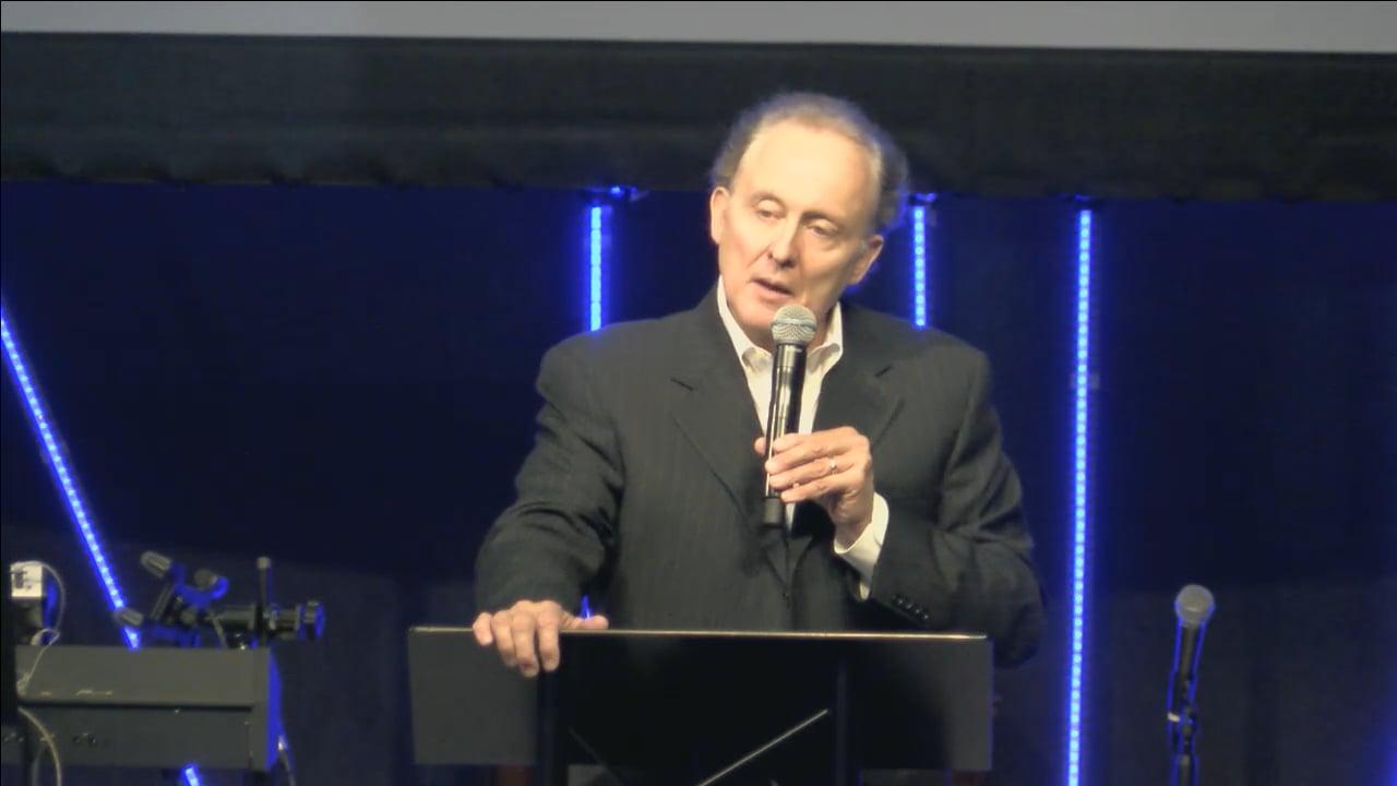 Dr. James Davis Guest Speaker