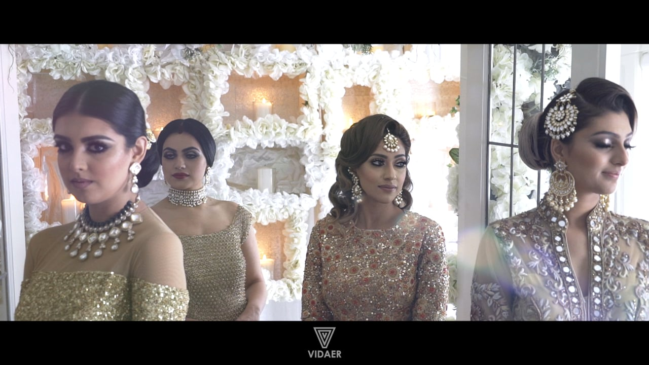 | Instyle Events | Vision Shoot | Set # 1 | Shot & Edited by: Vidaer Studios |