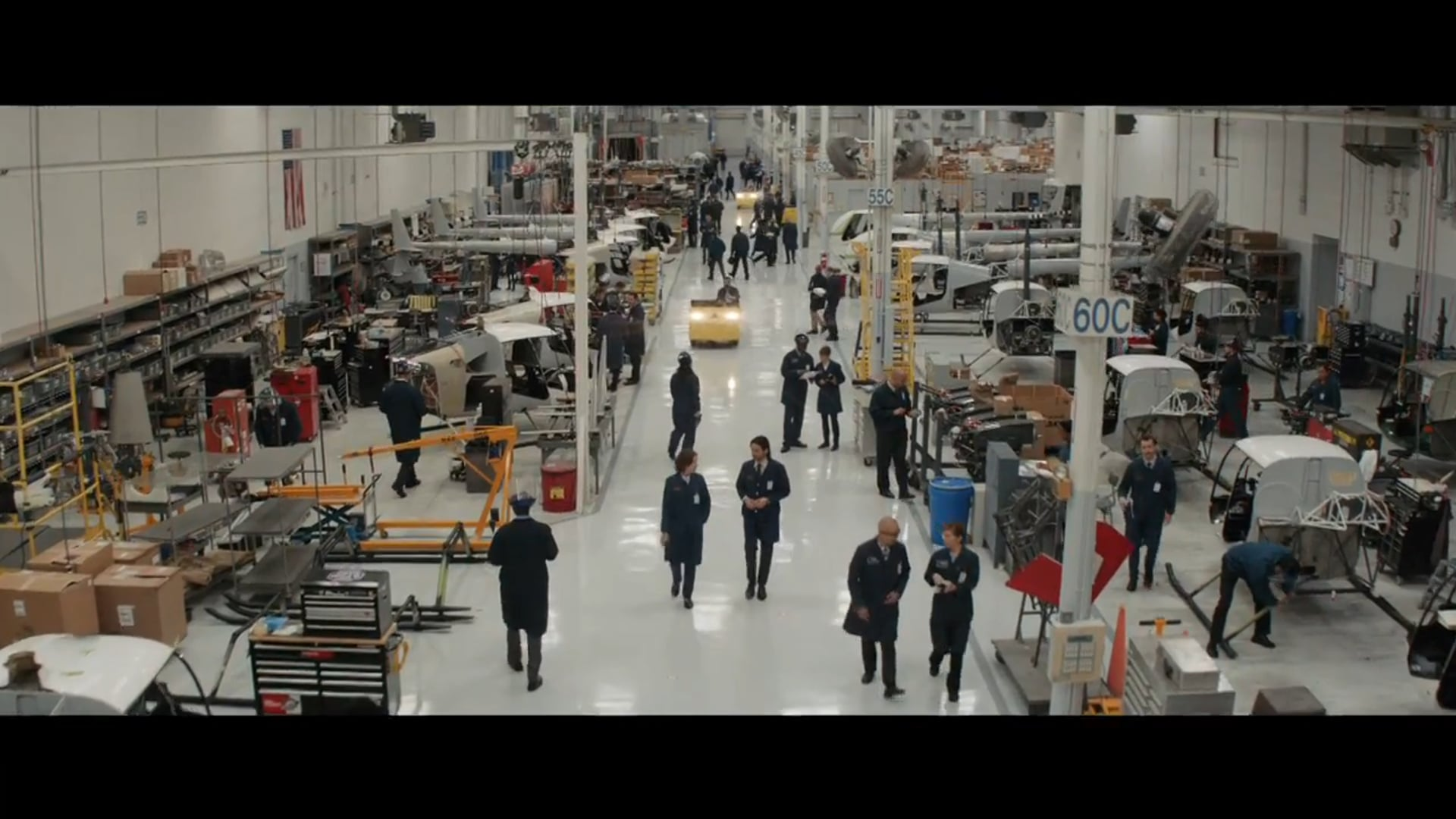 """AT&T Commercial – """"Opening Bell"""""""