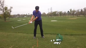 Keeping the Lead Arm Straight? - Member Question