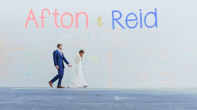 Afton & Reid