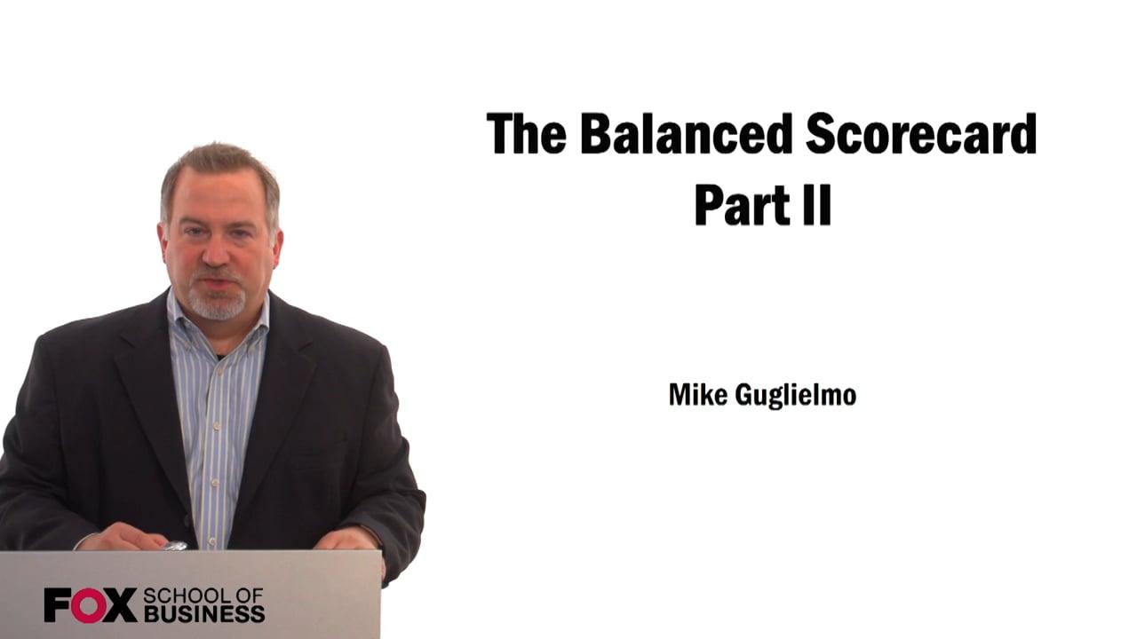 59693The Balance Scorecard Part 2