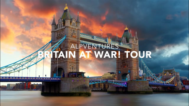 Britain at War! Tour