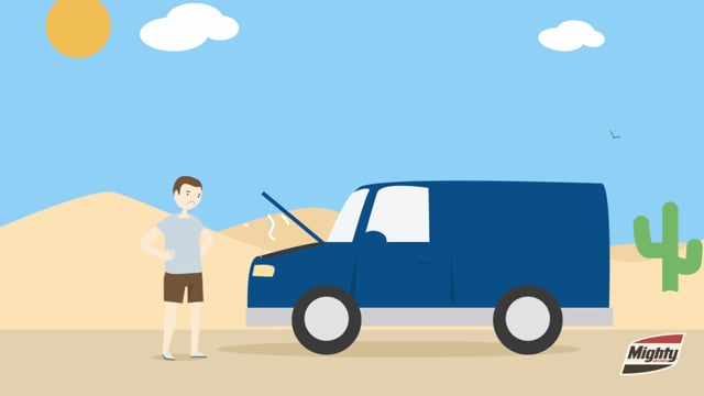 Should I Service my Vehicle's Cooling System?