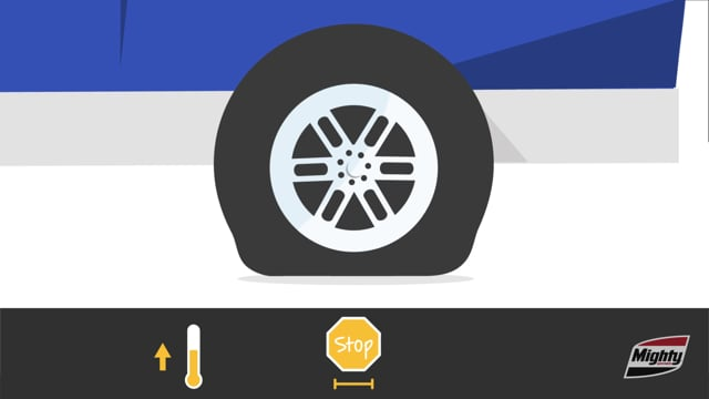 Why Should your Tires be Inspected by a Tire Professional