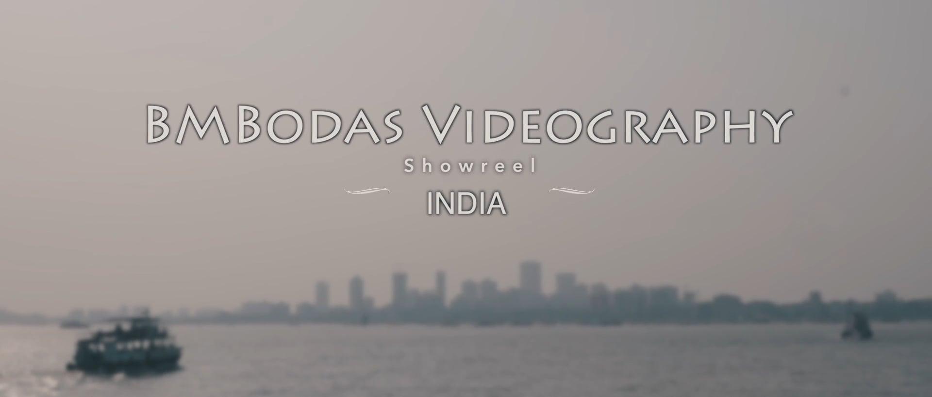 BMBodas Videography