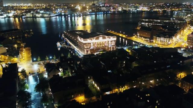 Sagamore Pendry Baltimore - Grand Opening
