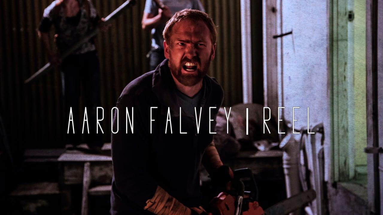 Aaron Falvey | ShowReel