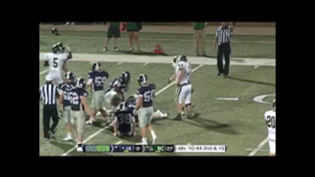 Varsity Football-2015-Game3-Briarcrest