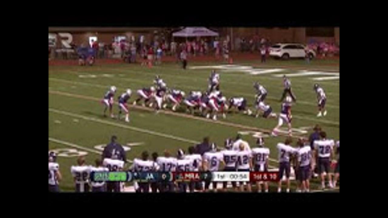 Varsity Football-2015-Game9-MRA