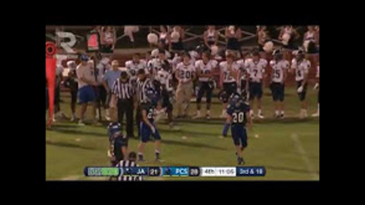 Varsity Football-2015-Game4-PCS