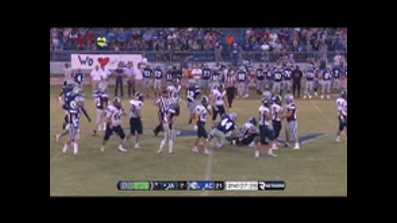 Varsity Football-2015-Game2-ACCS