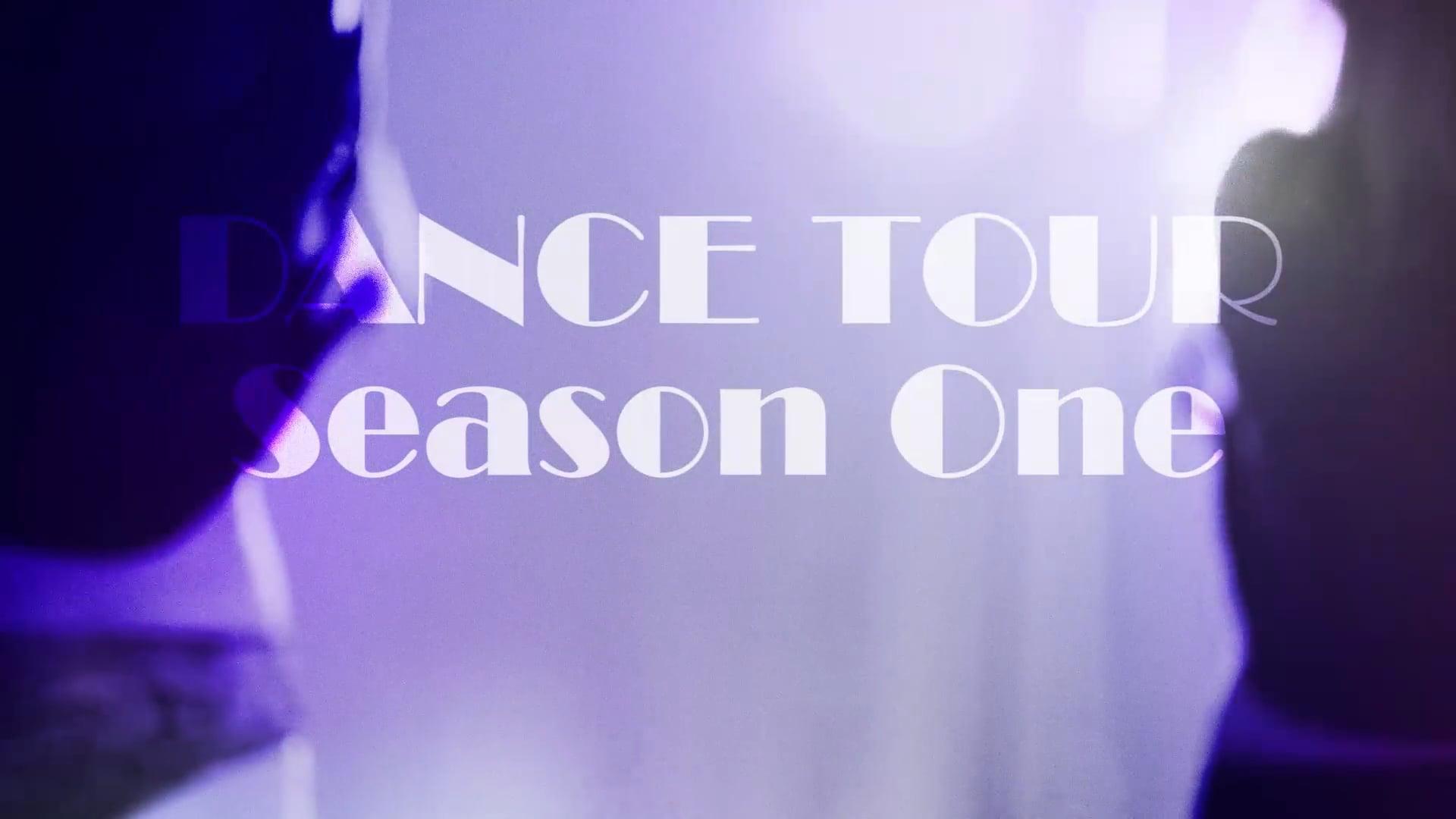 Dance Tour | 2017 | POLE | SIMPLE | LIFE | 60S Version