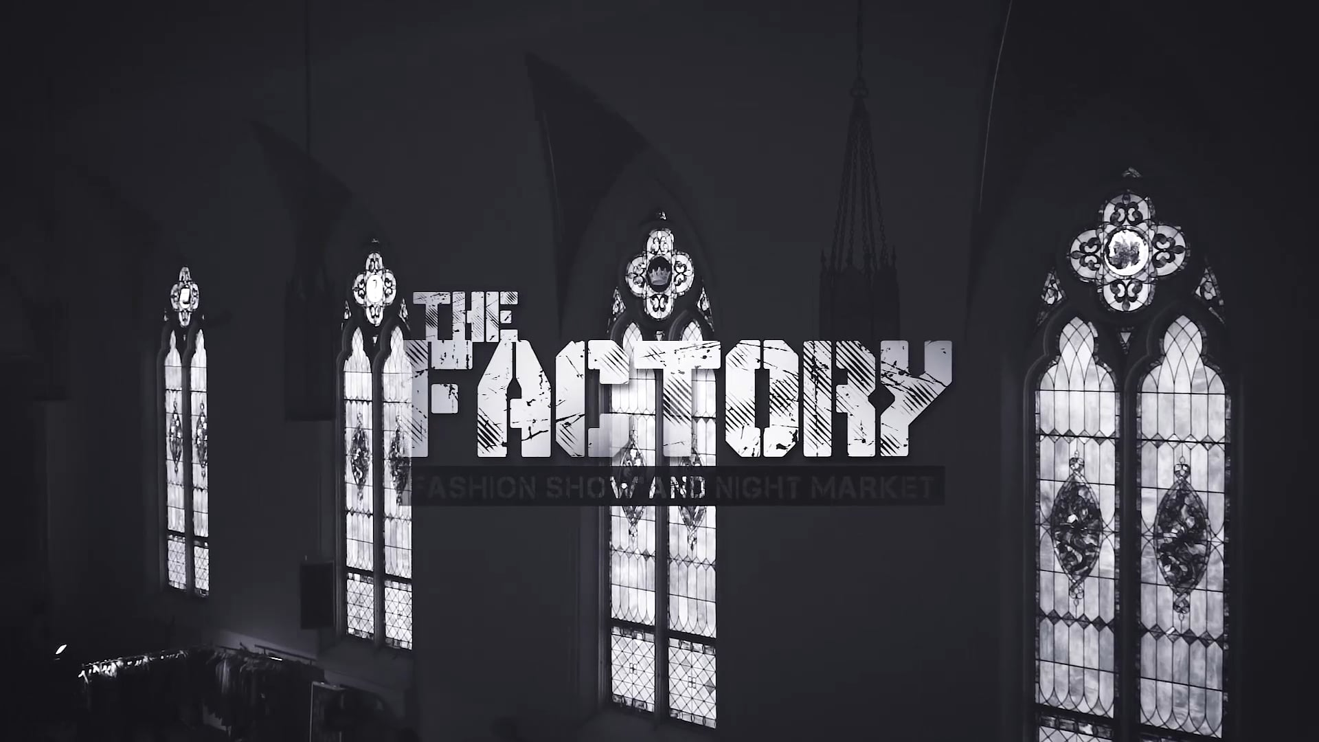 The Factory Fashion Show 2017