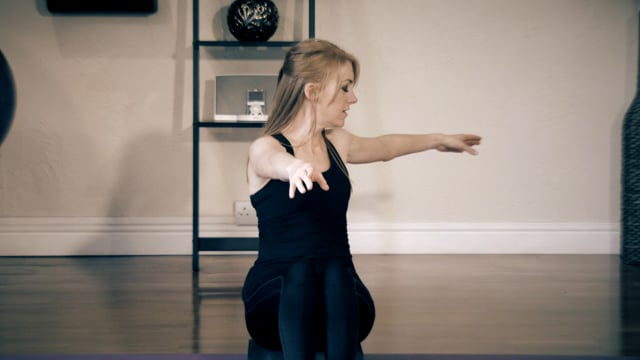 Spinal Control Exercises