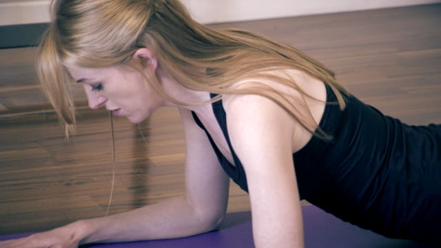 Psoas Muscle Exercises