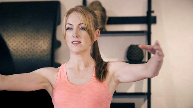 Pilates Posture Exercises