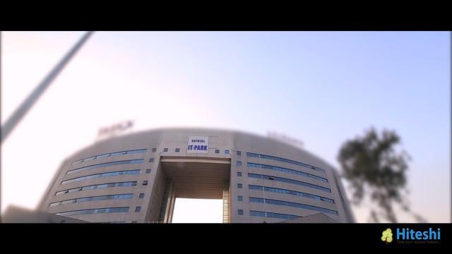 Hiteshi Infotech Pvt. Ltd. - Video - 1