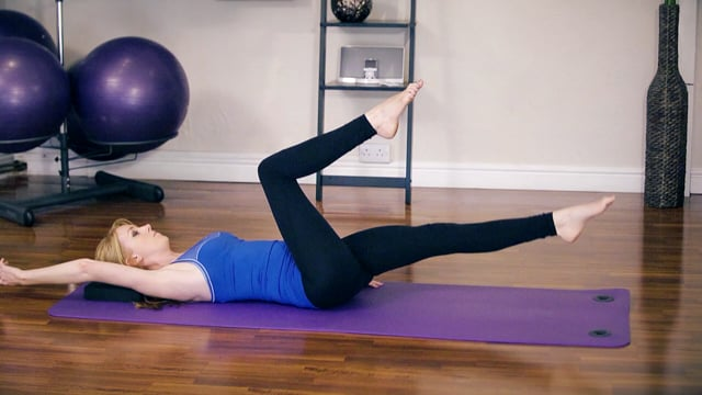 Speed It Up: Faster Pilates