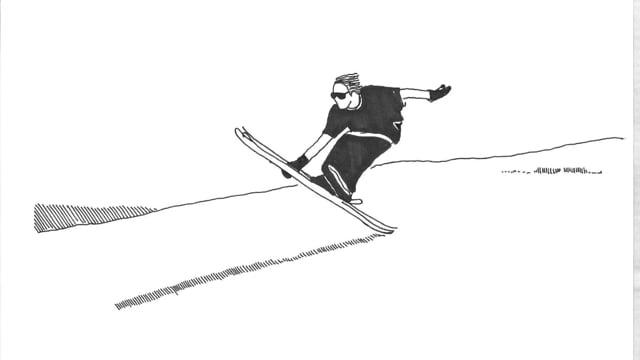 Ski Video Revision