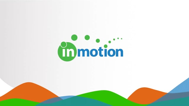 InMotion Now - Product Video