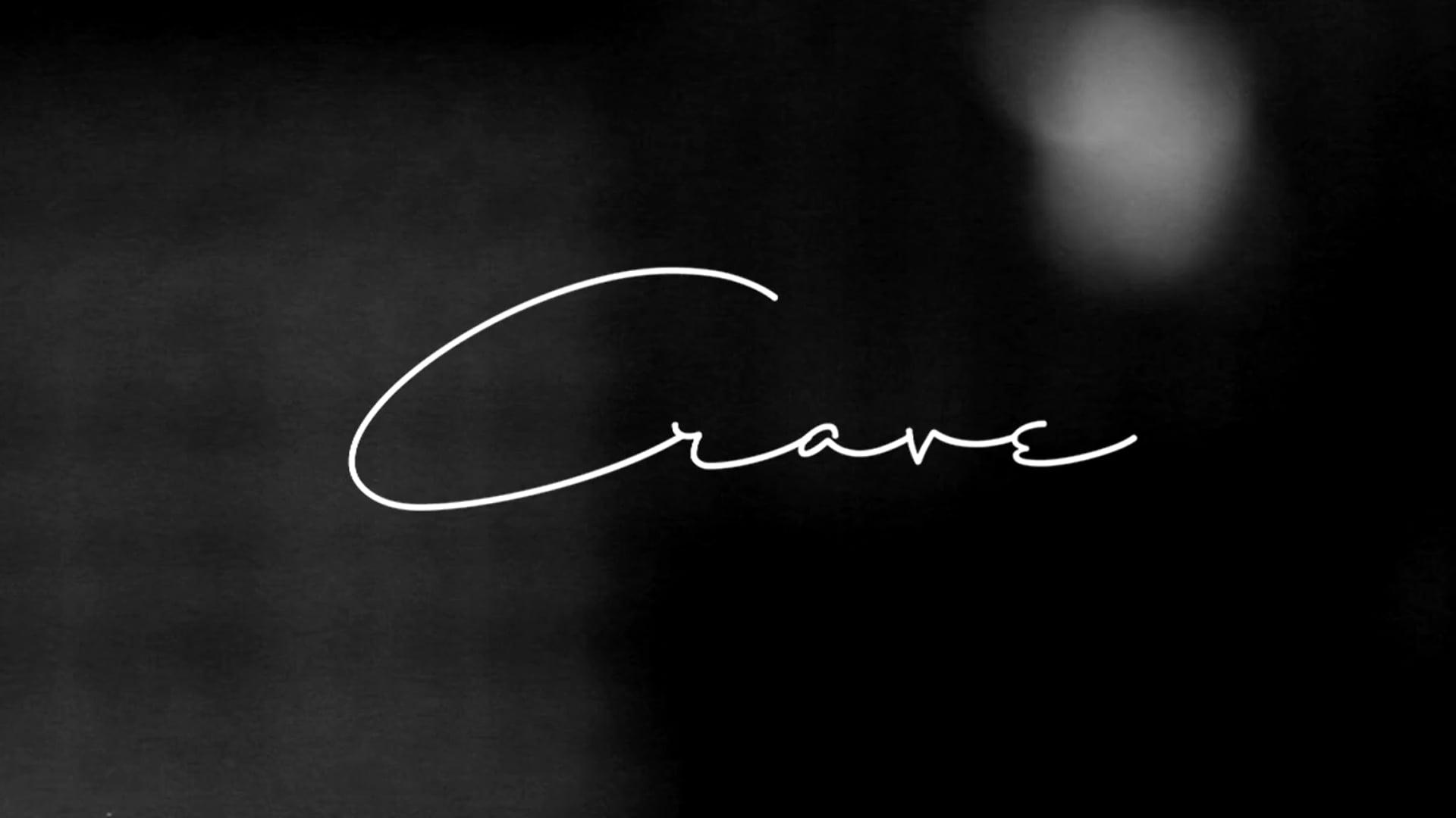 LuxJive - Crave [Unreleased]