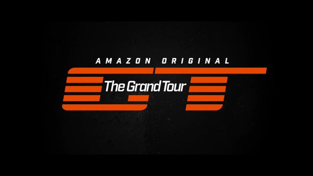 The Grand Tour- The Official Trailer