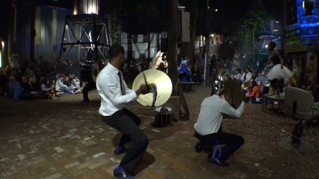 Black Magic Drumline