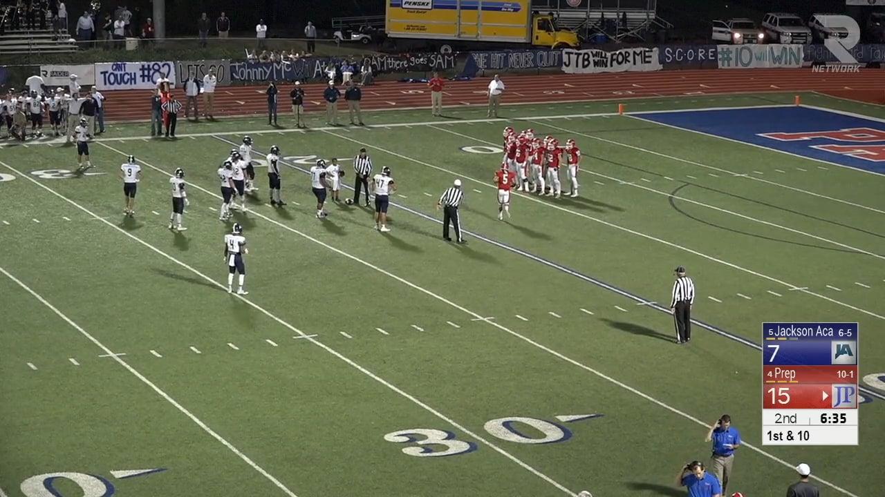 Varsity Football-2016-Game12-Prep