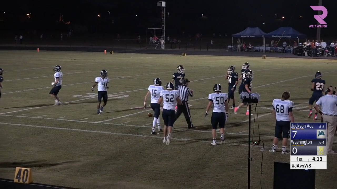 Varsity Football-2016-Game11-Washington