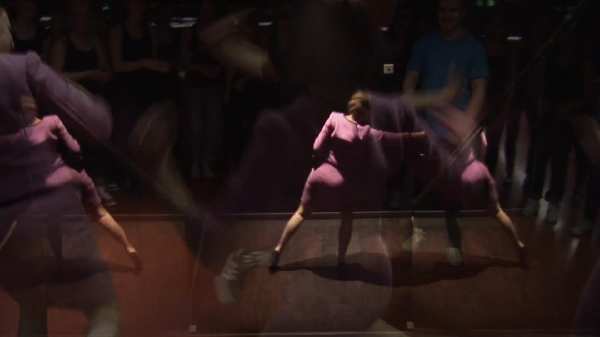 Dance maniac