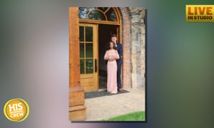 Madison Crymes Talks About Her Inspiring Prom Dress