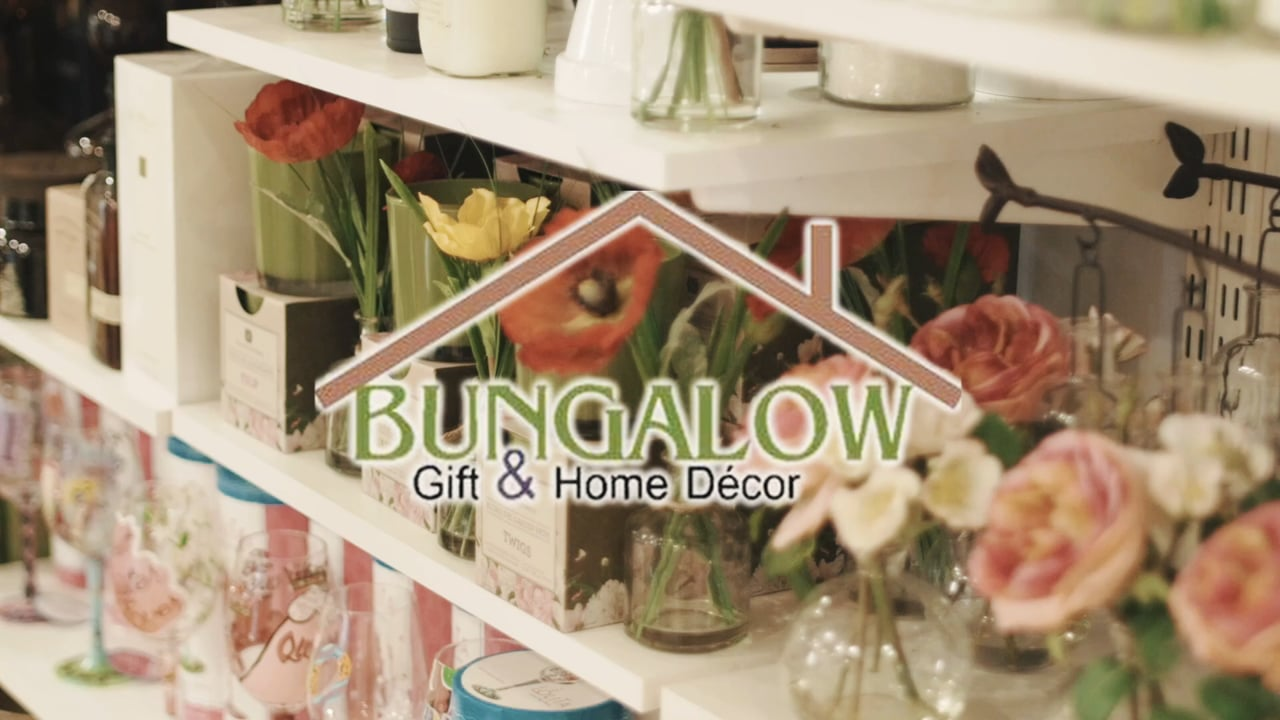 Bungalow: Gifts & Decor