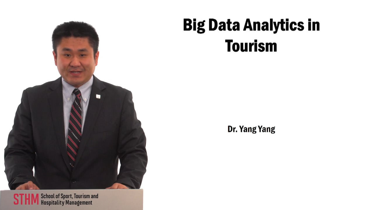 59726Big Data Analytics in Tourism