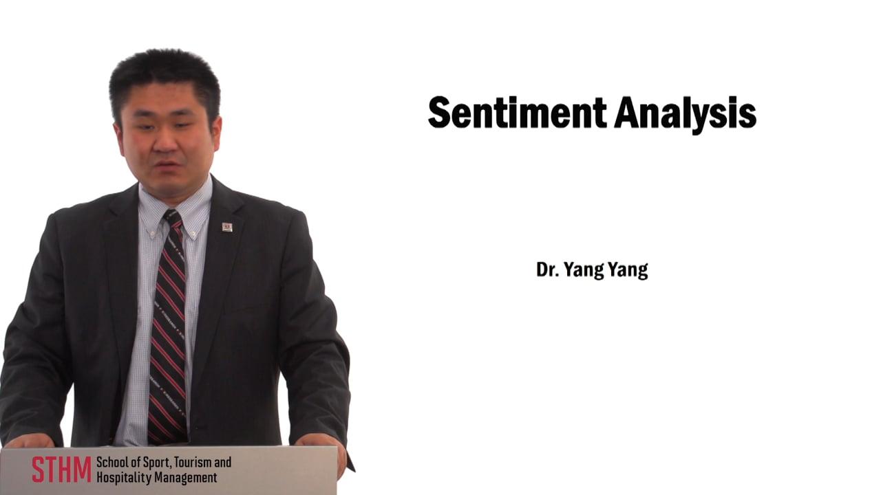 59728Sentiment Analysis