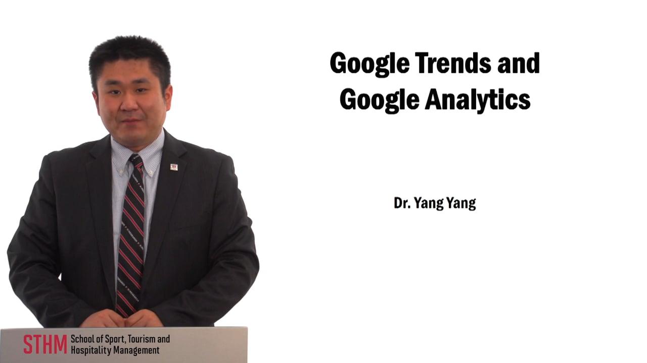 59727Google Trends and Google Analytics