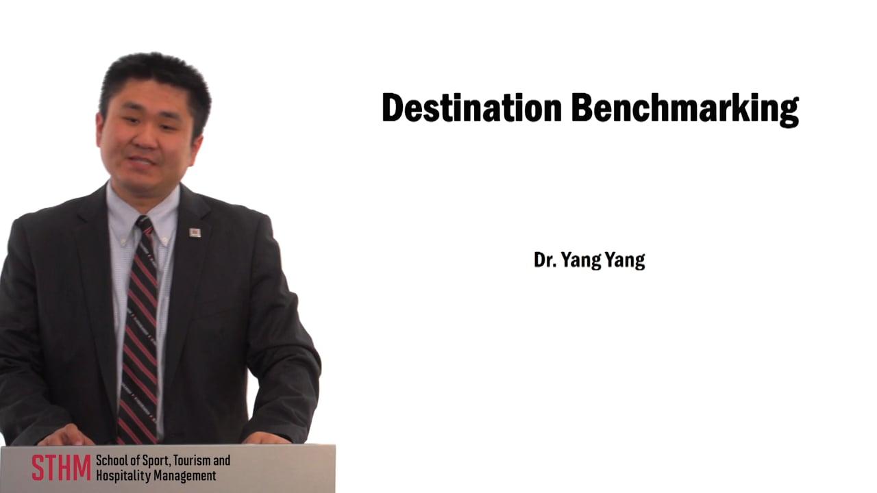 59729Destination Benchmarking