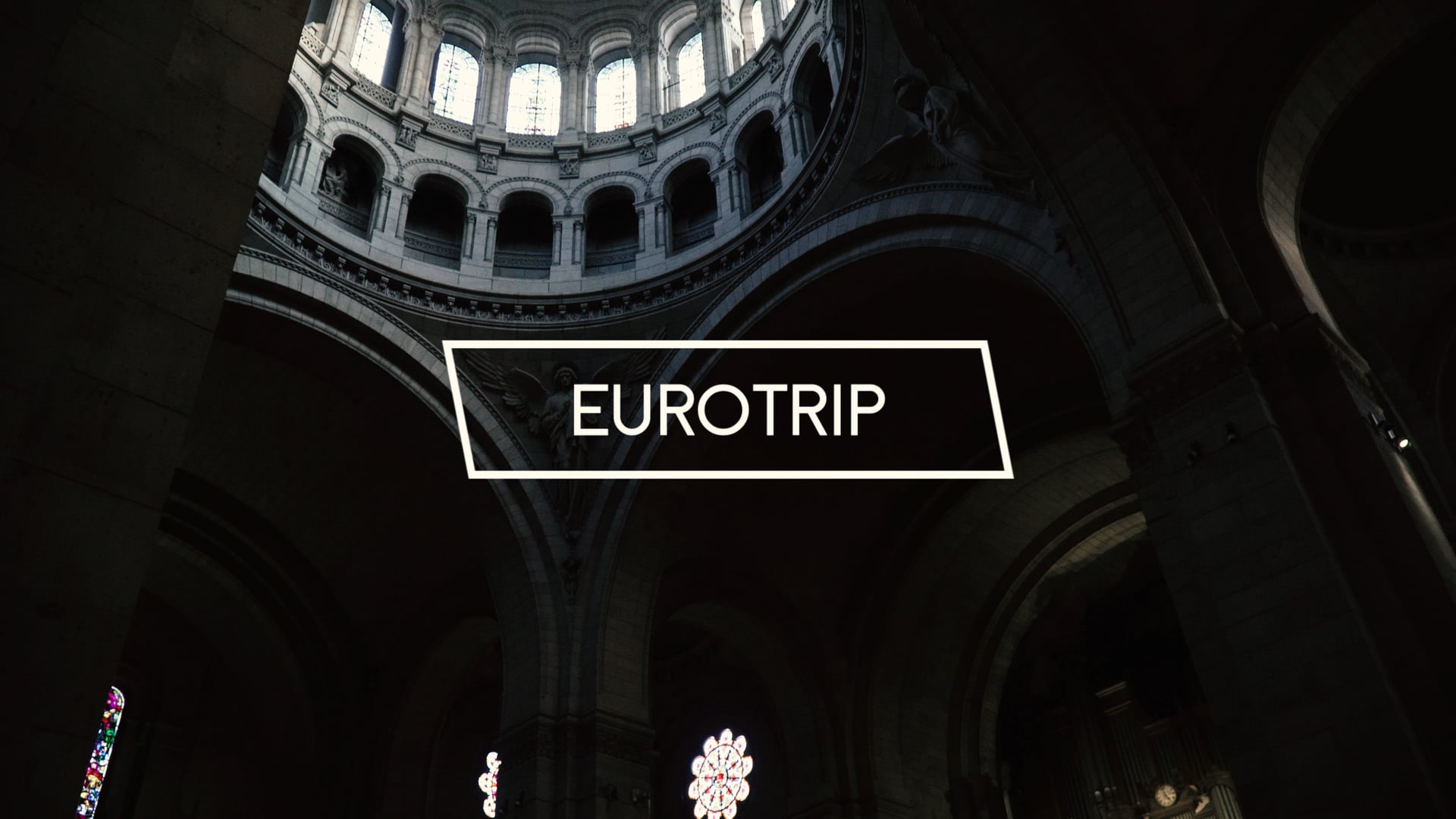 The EUROTRIP