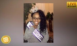 Bullied Teen Beauty Queen Has Big Goals