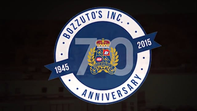 History of Bozzuto's .. a brief picture of time