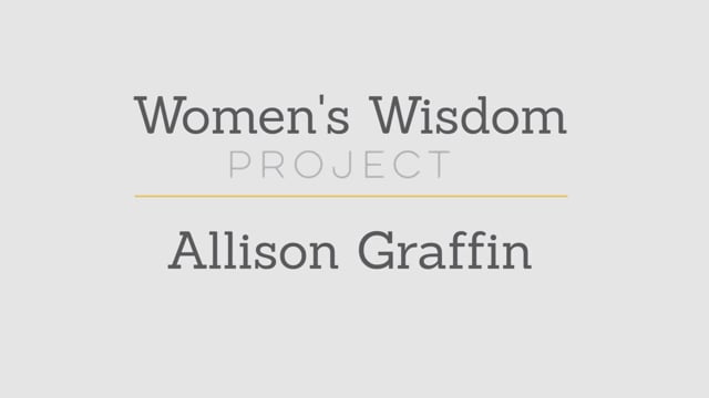 Allison Graffin