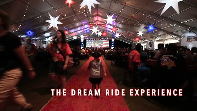 The Dream RIde Experience - Our Mission
