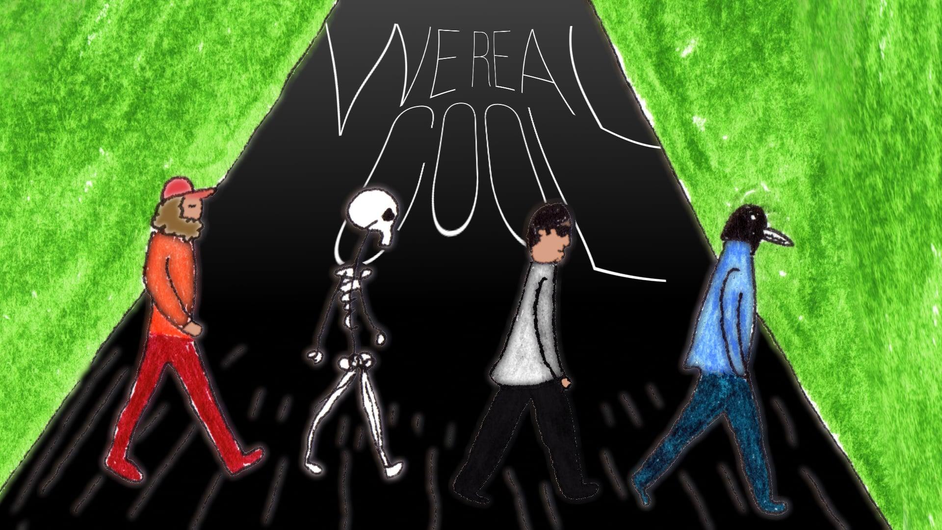 We Real Cool (Short Film)