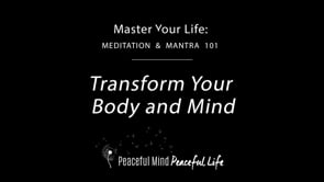 Transform your Body and Mind