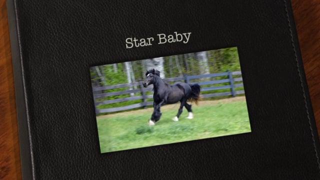 Star Baby May 2017